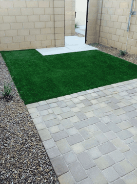 artificial-turf